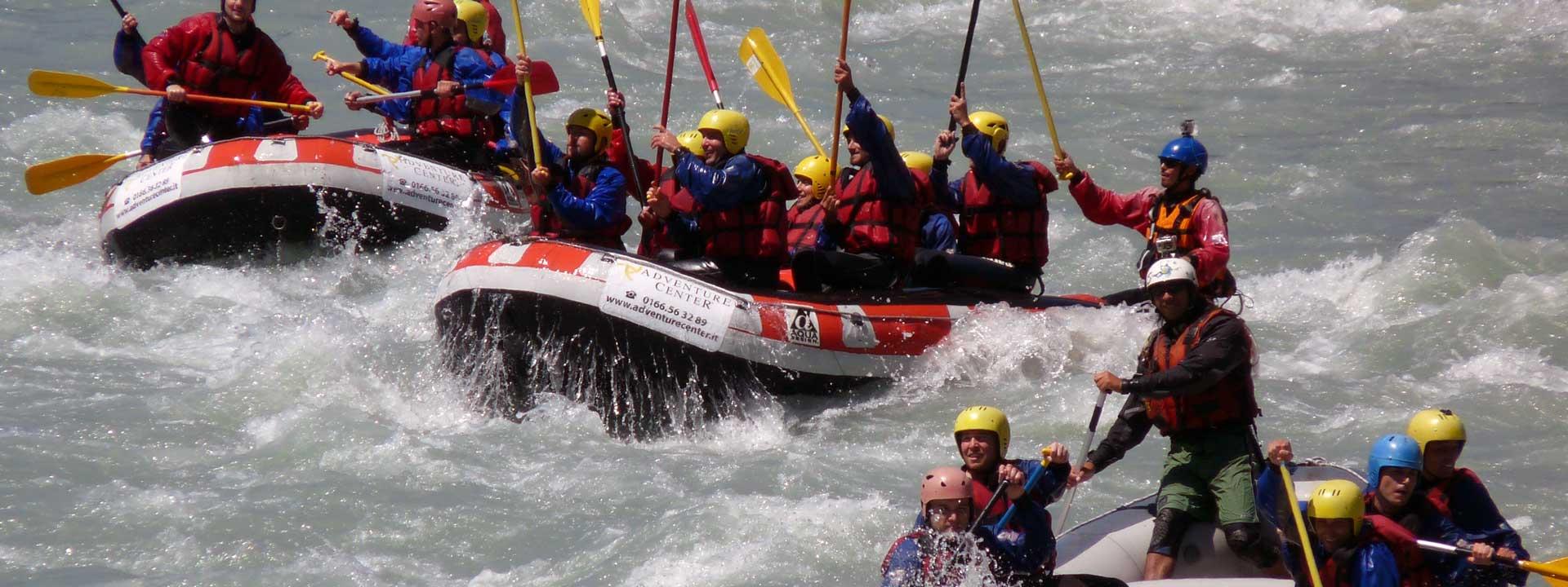 rafting slide 2